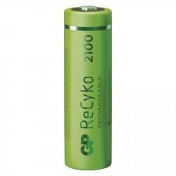 baterie GP ReCyko+ 2700 HR6 (AA) NiMh