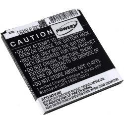 baterie pro Acer Liquid E2 Dou