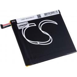 baterie pro Acer tablet Typ AP14E4K