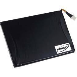 baterie pro Acer tablet Typ KT.00103.001