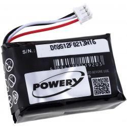 baterie pro Action-Kamera GoPro Typ PR-062334