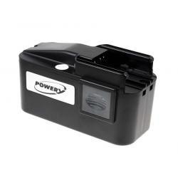 baterie pro AEG nůžky na plech PSM12PP/1 3000mAh NiMH japonské články