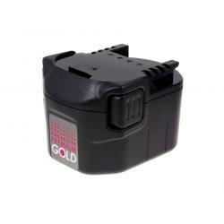 baterie pro AEG příklepový šroubovák BSB 12 STX 2500mAh NiCd japonské články