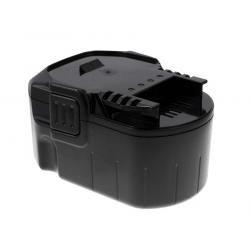 baterie pro AEG příklepový šroubovák BSB 14-G 2500mAh NiCd