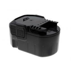 baterie pro AEG příklepový šroubovák BSB 14STX 3000mAh NiMH