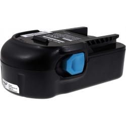 aku baterie pro AEG příklepový šroubovák BSB 18 G