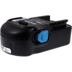 aku baterie pro AEG příklepový šroubovák BSB 18 STX