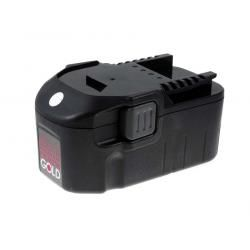 baterie pro AEG příklepový šroubovák BSS 18C 2000mAh NiMH