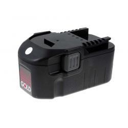 baterie pro AEG příklepový šroubovák BSS 18C 2500mAh NiCd