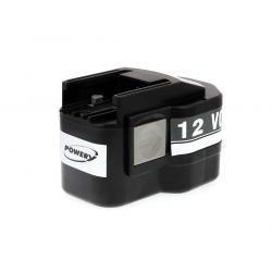 aku baterie pro AEG příklepový šroubovák SB2E 12 Super Torque 1300mAh