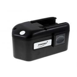 baterie pro AEG šavlovitá pila PSX18