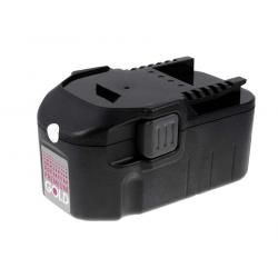 baterie pro AEG šroubovák BS 18C 3000mAh NiMH