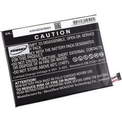 baterie pro Alcatel One Touch Pixi 3 7