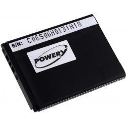 baterie pro Alcatel OT-103A
