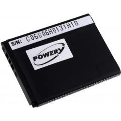 baterie pro Alcatel OT-105A
