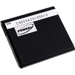 baterie pro Alcatel OT-5035D 1950mAh