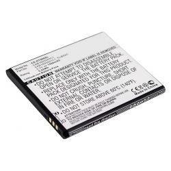 baterie pro Alcatel Typ CAB16D0003C1