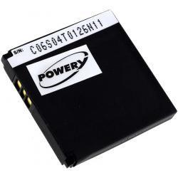 baterie pro Alcatel Typ CAB2001011C1