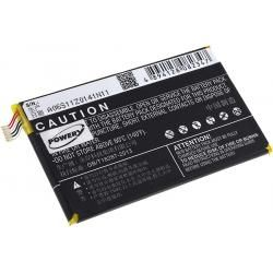 baterie pro Alcatel Typ TLp0648B2