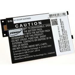 baterie pro Amazon Kindle 3