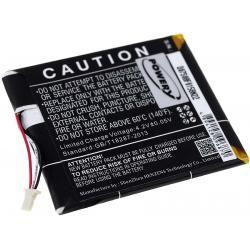 baterie pro Amazon Kindle 7th generace