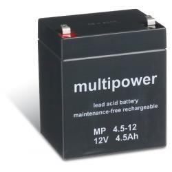 aku baterie pro APC Back-UPS ES 500