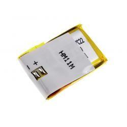 baterie pro Apple iPod shuffle