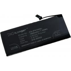 baterie pro Apple Typ 616-00255