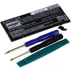 aku baterie pro Apple Typ 616-0805