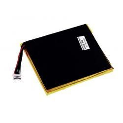 baterie pro Asus MyPal A620