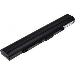 baterie pro Asus Typ A42-U53 14,8V