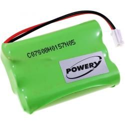 baterie pro Audioline Baby Care V100
