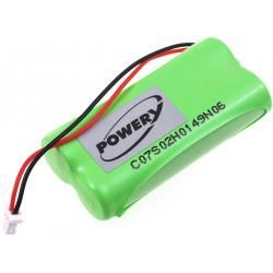baterie pro Bang & Olufsen Beocom 4