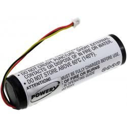 baterie pro Blaupunkt Travelpilot Lucca 5.2