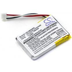 baterie pro Bluetooth Laser Maus Logitech MX Anywhere 2