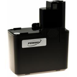 baterie pro Bosch akušroubovák GSR 14,4VES2 NiCd