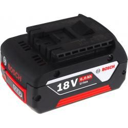 baterie pro Bosch GSR GSA GBH GWS (1600A004ZN) 18 V 6,0Ah originál