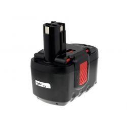 baterie pro Bosch kladivo GBH 24VF NiCd O-Pack