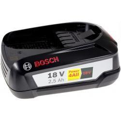 baterie pro Bosch nožová pilka PST 18 LI originál 2500mAh