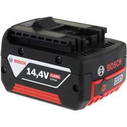 baterie pro Bosch příklepový šroubovák GDS 14,4 V-LI Serie 4000mAh originál