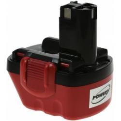 aku baterie pro Bosch šroubovák GSB 12VE-2 NiMH 3000mAh O-Pack