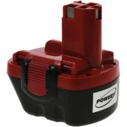 baterie pro Bosch šroubovák GSR 12-2 Professional NiMH O-Pack