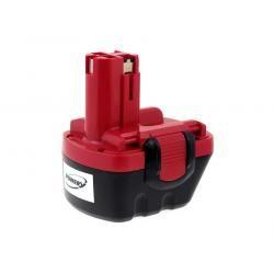 baterie pro Bosch šroubovák GSR 12-2 Professional NiMH O-Pack 1500mAh