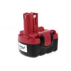 baterie pro Bosch šroubovák PSR 14,4VE-2 NiCd O-Pack