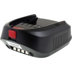 baterie pro Bosch šroubovák PSR 14.4 LI vysokokapacitní