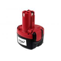 aku baterie pro Bosch šroubovák PSR 9,6VE-2 NiMH O-Pack 3000mAh