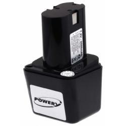 aku baterie pro Bosch vrtačka GBM 7,2VE NiMH Knolle