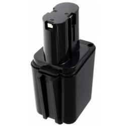 aku baterie pro Bosch vrtačka GBM 9,6VES NiMH Knolle