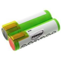 baterie pro Bosch vrtačka PSR Select 3.6
