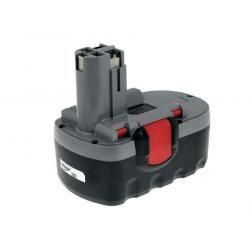 baterie pro Bosch vyžínač Art 23 3000mAh O-Pack japonské články